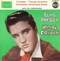 "Elvis Presley  ""  King Creole  "" - Unclassified"