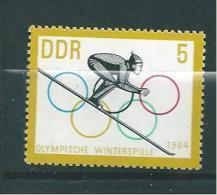 Allemagne Fédérale Timbres De 1963  N° 703   Neufs - Ongebruikt