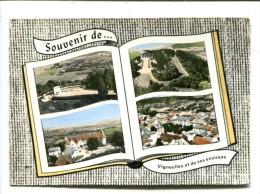 CP - VIGNEULLES (55) Et Ses Environs - Vigneulles Les Hattonchatel