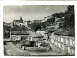 CP - MARVILLE (55) Les Remparts Et La Citadelle - Montiers Sur Saulx