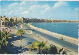 EGYPTE,EGYPT,ALEXANDRIE,A LEXANDRIEN,ALEXANDRIA,IL Y A 60 ANS ,photo LEYNERT ET LANDROCK - Alexandria