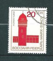 Allemagne Fédérale Timbres De 1965  N° 820  Oblitéré - Gebruikt