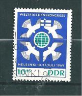Allemagne Fédérale Timbres De 1965  N° 823  Oblitéré - Gebruikt