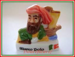 Balade Italienne ...N�10 Marco Polo...(Pan 7)