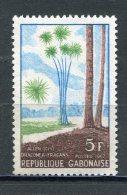 GABON  N°  220 **  (Y&T) - Gabon (1960-...)