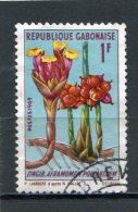 GABON  N°  243   (Y&T)  (Oblitéré) - Gabon (1960-...)