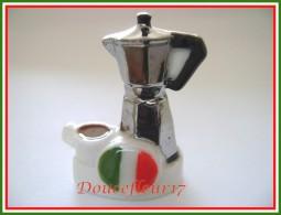 Balade Italienne ...N�5 Cafeti�re..(Pan 7)