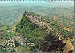 REPUBBLICA DI SAN MARINO - Mont Titano - 1965          (3785) - Saint-Marin