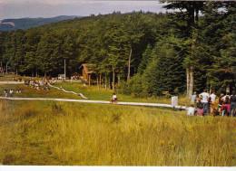 """CPM De   LAPRUGNE  (03)  -  La """"Loge Des Gardes"""" - Station De Ski Et De Tourisme   //  TBE - Autres Communes"""
