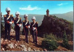 REPUBBLICA DI SAN MARINO - Troisième Tour ( Garde Noble )    (3787) - Saint-Marin