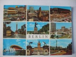 H51 Berlin - Autres