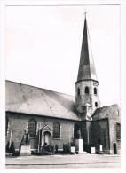 Deerlijk St. Columba Kerk Eglise  Uitg. Donckels-Lecot Te Deerlijk - Deerlijk
