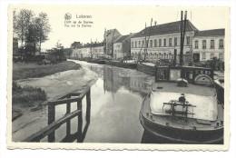 Carte Postale - LOKEREN - Vue Sur La Durme - Zicht Op De Durme - CPA  // - Lokeren