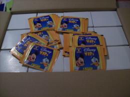 PANINI - DISNEY VIP's - 12 Boites De 130 Pochettes De 5 Stickers Neuve Soit 9000 Stickers - Panini