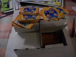 PANINI - DISNEY VIP's - 6 Boites De 130 Pochettes De 5 Stickers Neuve Soit  4500   Stickers - Panini