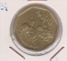 INDONESIE //  100 RUPIAH  1994  //  TTB