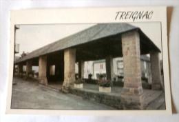 TREIGNAC LA HALLE - Other Municipalities