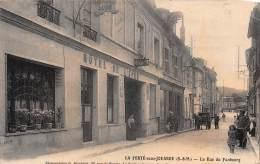 La Ferté Sous Jouarre    77     Hotel De L'Epée  Rue Du Faubourg - La Ferte Sous Jouarre