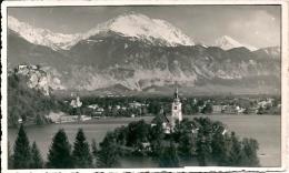 Postcard RA001476 - Slovenia Bled (Veldes) - Slovenia