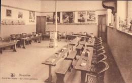 Noucelles Ecole Ste Angèle La Classe Gardienne - Braine-le-Chateau