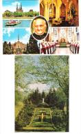 Niederlande - 2 Cards - Steyl - Mutterhaus Der Missionsschwestern - Moederhus Der Missiezusters - Nederland
