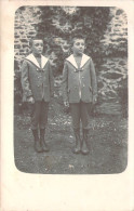 CPA (photo) Enfants Mayenne (animée) F1766 - Fotos