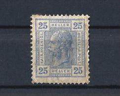 AUSTRIA 1906) Impero Effige Francesco Giuseppe I   UNIF. N.99