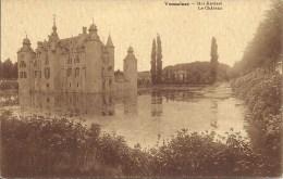 VORSSELAER - Het Kasteel - Le Château - Vorselaar