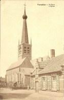 VORSSELAER - De Kerk - L' Eglise - Vorselaar