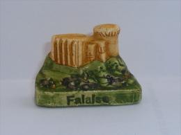 FEVE CH�TEAU DE FALAISE