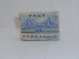 FEVE LE PONT DE NORMANDIE