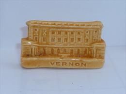 FEVE HOTEL DE VILLE DE VERNON