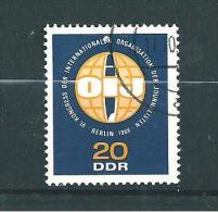 Allemagne Fédérale Timbres De 1966  N°910  Oblitérés - Gebruikt