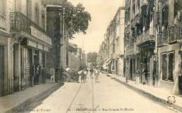 Perpignan - Rue Grande St Martin - Perpignan