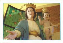 SANTINO B.TA VERGINE MARIA DEL SOCCORSO - Imágenes Religiosas