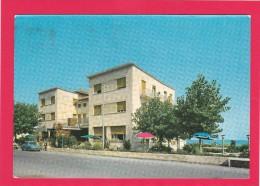 Hotel Rivabella, Rimini, Italy, Posted , A6. - Rimini