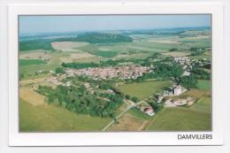 CPM DAMVILLERS Vue Générale - Damvillers