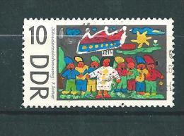Allemagne Fédérale Timbres De 1967  N°978  Oblitéré - Gebruikt