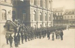 WW1. - Carte Photo - Militaires Australiens En France - Carte Sans Légende - En Très Bon état - Voir 2 Scans - Non Classés