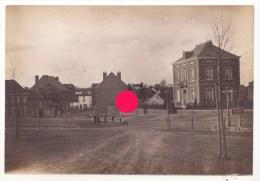 à Localiser Village Vers 1910 Région Liege Verviers Welkenraedt Montzen  Eupen Visé ??? Superbe - Luoghi