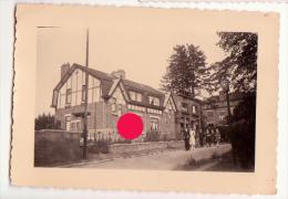 à Localiser Région De SPA Août 1942 - Places