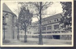 POPERINGE - Sint-Stanislascollege te Poperinge - De hogere afdeling