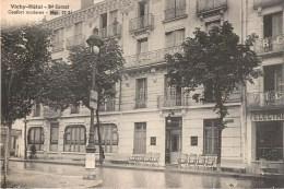 VICHY-HOTEL BOULEVARD CARNOT 03 - Vichy