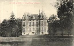 82261 - Bar Sur Seine (10) Le Chateau De Trumet De Fontarce - Bar-sur-Seine