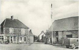 53 Désertines - Route De St Aubin - Automobiles - Vieilles Voitures - - Other Municipalities