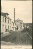 Toury - Le Moulin - Chartres