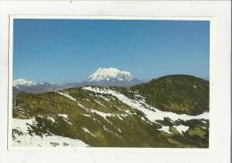 85086 Bolivia Illimani Nevado De La Cordillera Andina La Paz - Bolivia