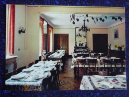 OBERNAI - Maison Familiale De Vacances , Chateau De Hell - Obernai