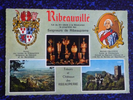 Ribeauvillé - Ribeauvillé