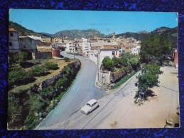 VANDELLOS ( Tarragona), Entrada A La Villa - Tarragona